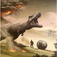 Michael Giacchino - Jurassic World: Fallen Kingdom (Soundtrack / O.S.T.)