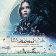 Michael Giacchino - Rogue One: A Star Wars Story (Soundtrack / O.S.T.)