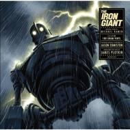 Michael Kamen - The Iron Giant (Original Score By Michael Kamen)