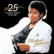 Michael Jackson - Thriller (25th Anniversary Edition)