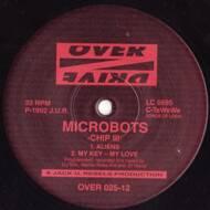 Microbots - Chip III