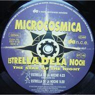 Microcosmica - Estrella De La Noche (The Star Of The Night)