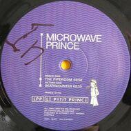 Microwave Prince - The Piperoom