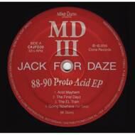 Mike Dunn Presents MD III - 88-90 Proto Acid EP