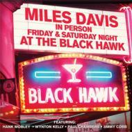 Miles Davis - In Person Friday & Saturday Night At The Black Hawk