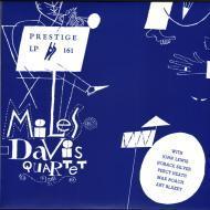 Miles Davis  - Miles Davis Quartet
