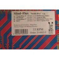 Mind-Flux - Brain Diva E.P.