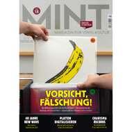 MINT - Magazin für Vinyl Kultur - Nr. 18