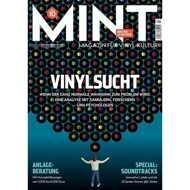 MINT - Magazin für Vinyl Kultur - Nr. 10