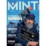 MINT - Magazin für Vinyl Kultur - Nr. 13