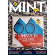 MINT - Magazin für Vinyl Kultur - Nr. 20