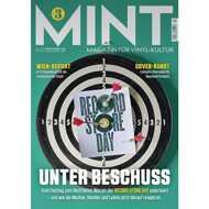 MINT - Magazin für Vinyl Kultur - Nr. 03