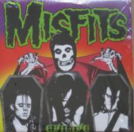 Misfits - Evilive
