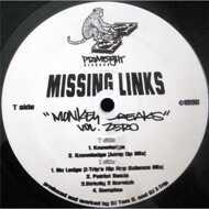 Missing Links - Monkey Breaks Vol. Zero