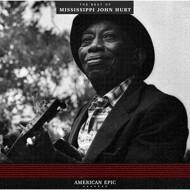 Mississippi John Hurt - American Epic: The Best Of Mississippi John HurtBlind Willie McTell
