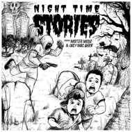 Mister Modo & Ugly Mac Beer - Night Time Stories EP