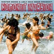 Mister Modo & Ugly Mac Beer - Modonut Invasion EP