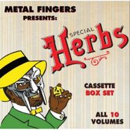 MF Doom (Metal Fingers Presents) - Special Herbs Box Set