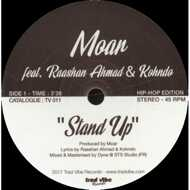 Moar - Stand Up