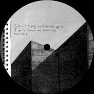 Andreas Pionty & fumee grise - One Year Made Of Concrete