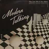 Modern Talking - You Can Win If You Want (Special Dance Version)