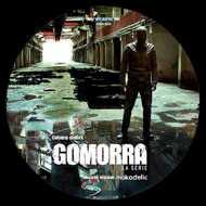 Mokadelic - Gomorra (Picture Disc - Soundtrack / O.S.T.)