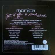 Monica - Get It Off / Knock Knock