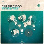 Moodymann - Dem Young Sconies / The Third Track