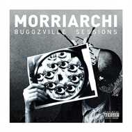Morriarchi - Buggzville Sessions