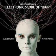 Mort Garson - Electronic Hair Pieces