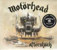 Motörhead - Aftershock (Picture Disc)