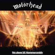 Motörhead - No Sleep Til Hammersmith