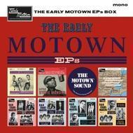 Various - The Early Motown EPs