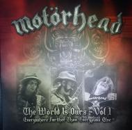 Motörhead  - The Wörld Is Ours - Vol. 1