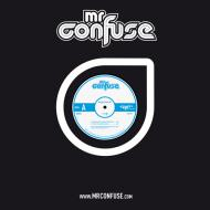 Mr. Confuse - Boogie Down EP