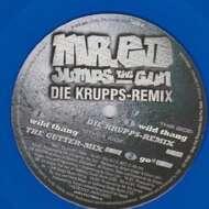 Mr. Ed Jumps The Gun - Wild Thang (Die Krupps-Remix)