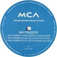 Mr. Fingers - On A Corner Called Jazz
