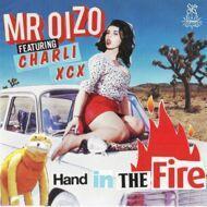 Mr. Oizo - Hand In The Fire