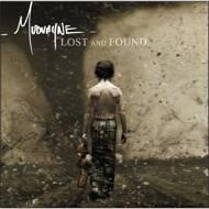 Mudvayne - Lost And Found (Clear/Black Smoke Vinyl)