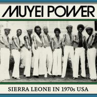 Muyei Power - Sierra Leone In 1970s USA