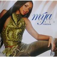 Mya - Free (Remixes)