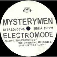 Mysterymen - Electromode