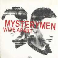 Mysterymen - Wide Apart