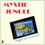 Mystic Jungle - Night Of Cheetah