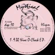 Mystical - 9.30 Nine O-Clock E.P.