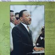 Nathan Davis - Suite For Dr. Martin Luther King, Jr.