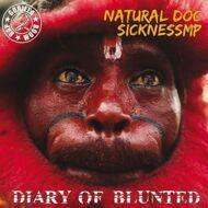 Natural Doc & SicknessMP - Diary Of Blunted EP