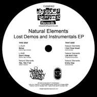 Natural Elements - Lost Demos and Instrumentals EP