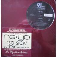 Ne-Yo - So Sick / Stay