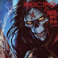 Necro - The Murder Murder Kill Kill EP